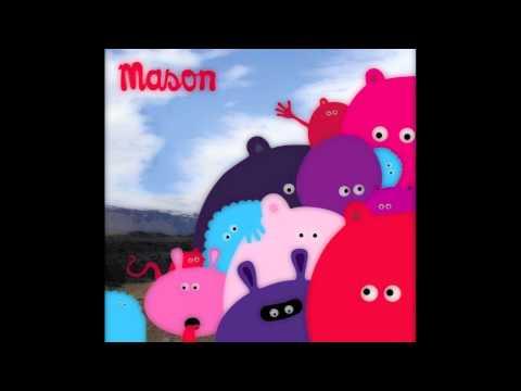Thumbnail of video mason - little angel feat. aqualung