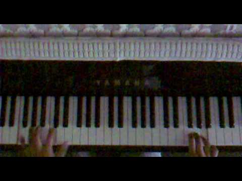 Vaarayo Vaarayo Intro- Tamil Song On Piano + Notes By Yamuna video