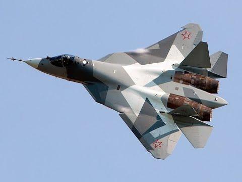 В США назвали главные достоинства российского Су-57
