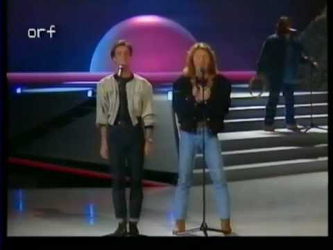 Gente di mare - Italy 1987 - Eurovision songs with live orchestra