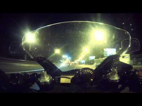 Веселые старты.... Аминьевка. Мотогонки по городу.