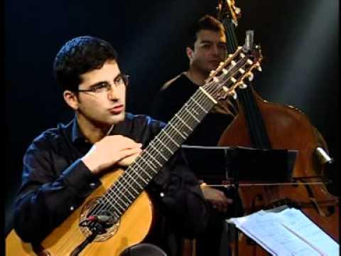 TRT Müzik - Tolgahan Çoğulu - Uzun İnce Bir Yoldayım - Part 1