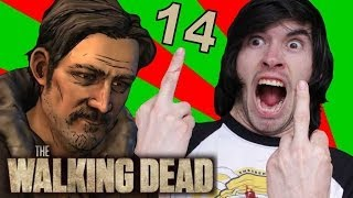 P*TO CARVER | The Walking Dead Temp. 2 | Parte 14 - JuegaGerman