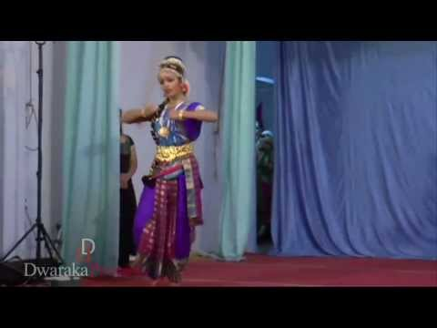 Lakshmi Nair Bharatanatyam Performance, Indian Classical Dance, Kerala video