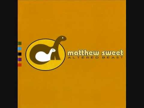 Matthew Sweet - Devil With The Green Eyes