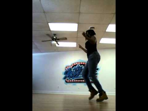 The Movement Dance Studio Jamaica Funk Soul Line D