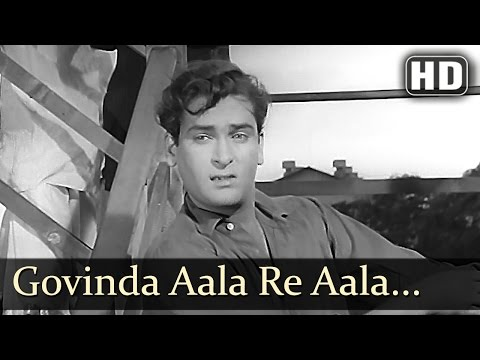 Govinda Aala Re Aala - Bluff Master - Mohd Rafi - Superhit Song...