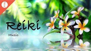 Reikimuziek, Healing-muziek voor Reiki-behandelingen, zonder bel