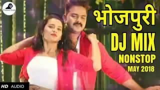 top nonstop bhojpuri DJ song audio hard mix