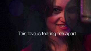 Tearing me apart - Ellen Miles - lyrics