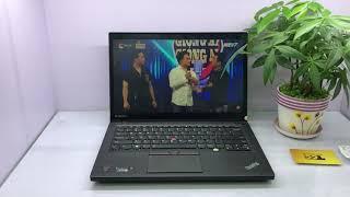 Laptop Cũ Lenovo Thinkpad T450s tại laptop tcc