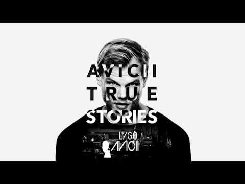 AVICII True Stories Soundtrack 2017◢ ◤ byLΛGO