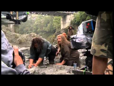 "FILI AND KILI ""Son of Man"""