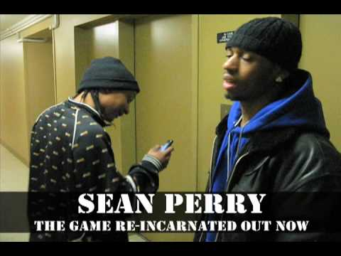 Catching Up With Sean Perry