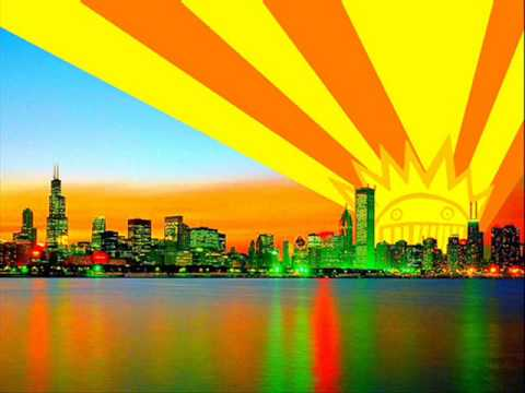 Ween - Pass The Bong Young Chou Lin