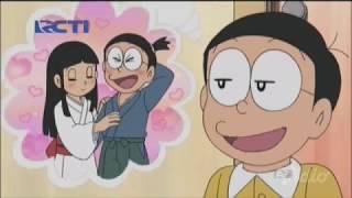 Obat Pengubah Wujud Hewan Jadi Manusia   Doraemon Terbaru