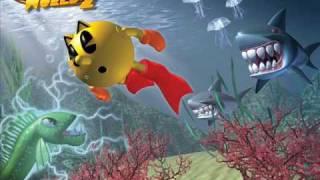 Pac Man World 2 Soundtrack - Blinky's Killer Frog