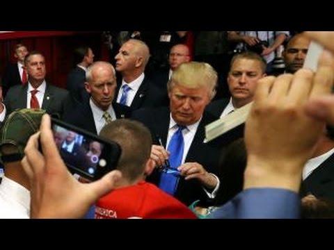Kurtz: Media slowly, subtly changing tune about Trump