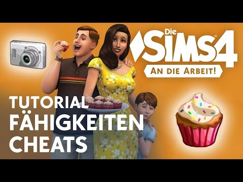 sims 4 vorteilspunkte cheat