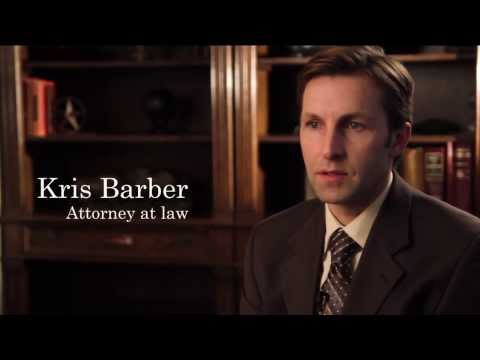 Personal Injury Lawyer Dallas (972) 280-7111 | Car Accident Attorney Kris Barber