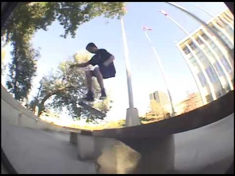 Ryan Racine New Part