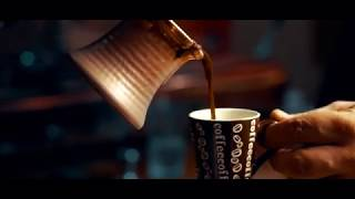 Strada Eateria & Coffee, COFFEE SHOP COMMERCIAL