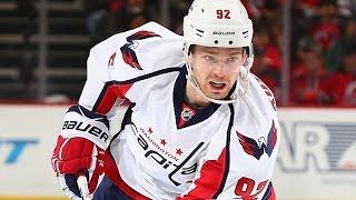 Evgeny Kuznetsov 2015/2016 NHL