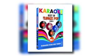 Karaoke Star Best of Türkçe Pop Retro - Anlamazdın Una Calle No Separa Karaoke Versiyon