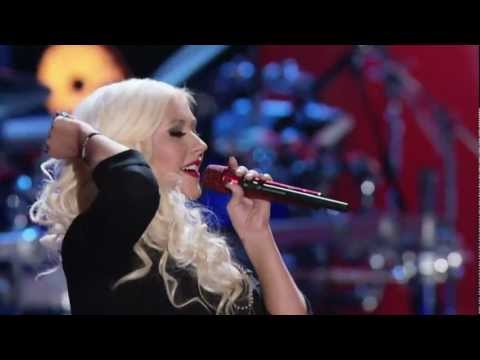 Sera Hill's I'm Going Down The Voice