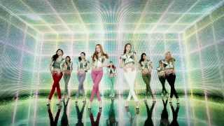 Клип Girls Generation - Galaxy Supernova (Dance version)