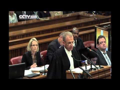 Talk Africa Promo: Oscar Pistorius' Trial
