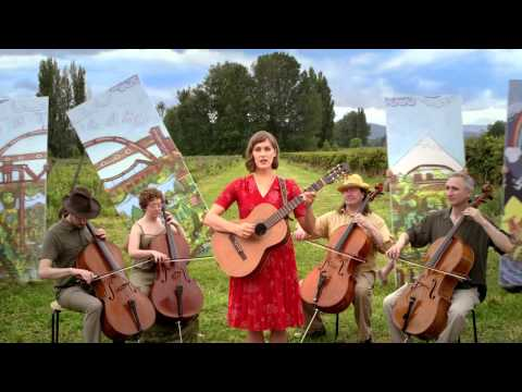 Laura Gibson - Live Long In Oregon