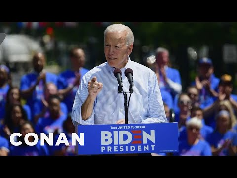 download song Joe Biden's Other Stunning Campaign Promises - CONAN on TBS free