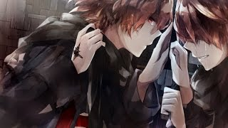 Guilty Crown AMV - Love The Way You Lie