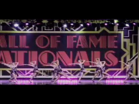 Pompeii-- Northern Force Dance Company [Hall of Fame World Series of Dance Showdown]