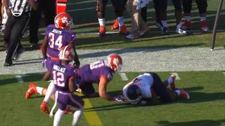 Respond || Clemson Tigers Hype Video
