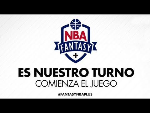 Fantasy NBA canal + | Participa en mi liga privada