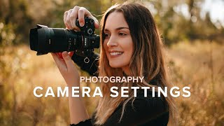 How to Shoot in Manual Mode for Beginners + Examples