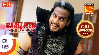 Baalveer Returns - Ep 185  - Full Episode - 7th September 2020