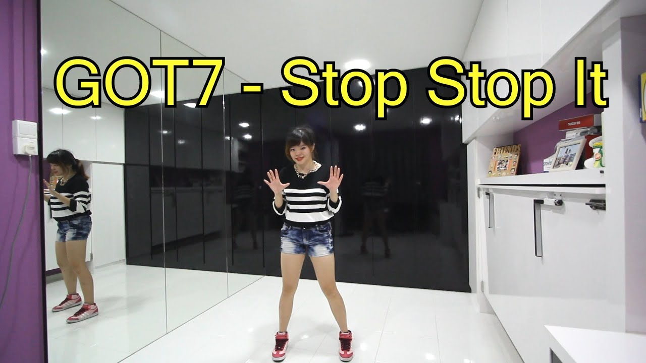 GOT7 - Stop Stop It (�...