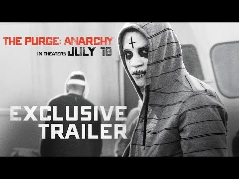 The Purge: Anarchy - Final Trailer video