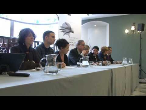 Presentació pública de la Conferència Oberta: Catalunya Causa Comuna