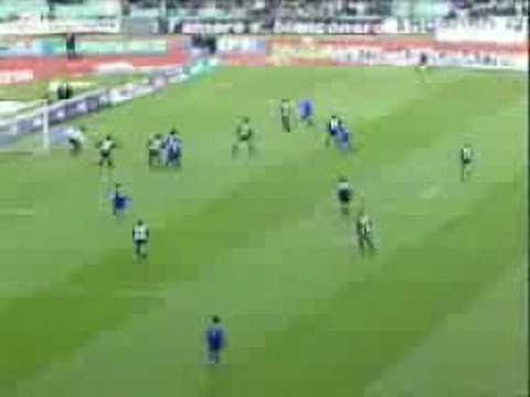 Smijesni fudbalski klipovi - Zidane
