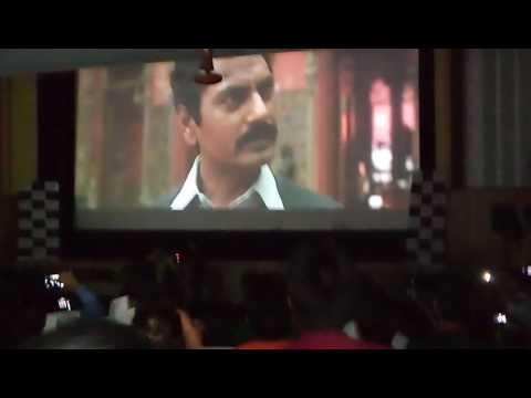 RAEES trailer Kolkata menoka cinema crazy moment must watch thumbnail