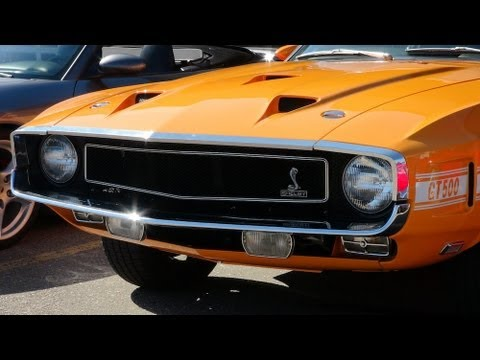 The cool cars of Colorado's Cars and Coffee Revealed (August 2013)