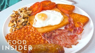 The Best English Breakfast In London   Best Of The Best