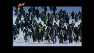 Project X - Бөрі соқпақты боздала (Kazakh film from China)