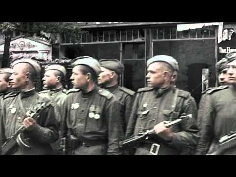 Victory Day 1945 - Sabaton - A Light in the Black