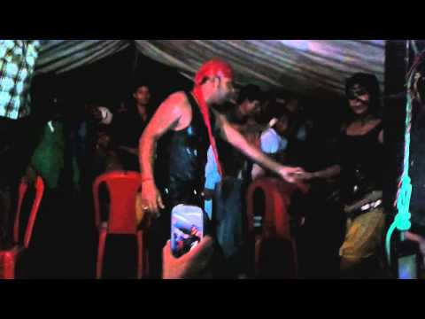 Binaka Arkestra Hot Song Tip Tip Barsa Pani-part2 video