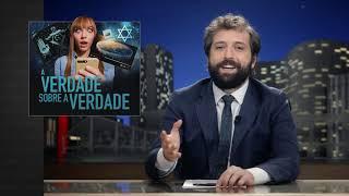 GREG NEWS | A VERDADE SOBRE A VERDADE